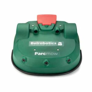 Belrobotics Parcmow Connected line