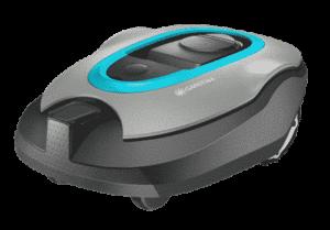 Robot tondeuse Gardena Sileno +1600
