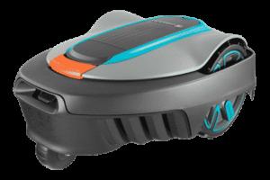 Robot tondeuse Gardena Sileno city 500