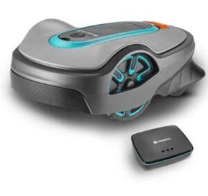 Robot tondeuse Gardena sileno life 1250 smart