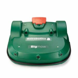 Bigmow connected line Belrobotics