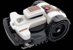 Robot tondeuse Ambrogio 4.0 Elite