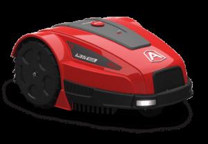 Robot tondeuse Ambrogio L35 Deluxe