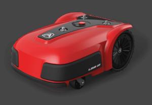 Robot tondeuse Ambrogio L350i Elite