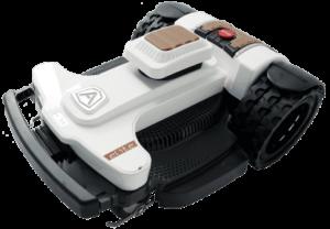 robot tondeuse Ambrogio 4.36 Elite