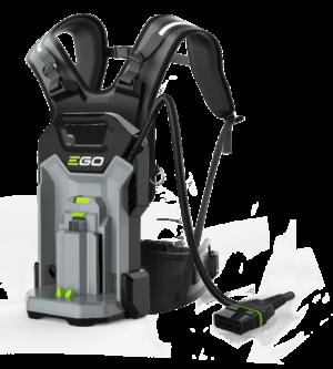 Harnais EGO + support batterie + adaptateur KIT BHX1000 - K0002