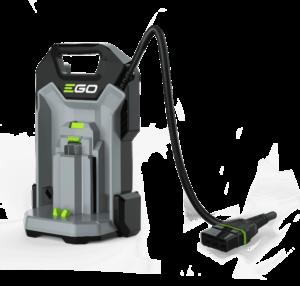 Support batterie pour harnais EGO dorsal professionnel BHX1000
