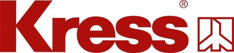 robot tondeuse Kress robotik logo