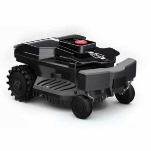 Robot tondeuse TECHLINE Next Tech D X2