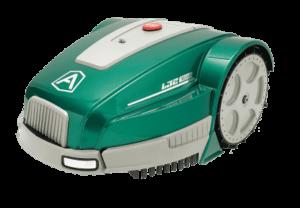 Robot tondeuse AMBROGIO L32 Deluxe