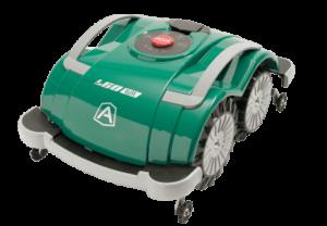 Robot tondeuse Ambrogio L60 Elite