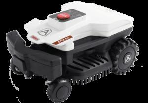 Robot tondeuse AMBROGIO Twenty Elite S+
