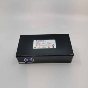 Batterie 2.5Ah 25.9V robot tondeuse Ambrogio- Techline - Wiper