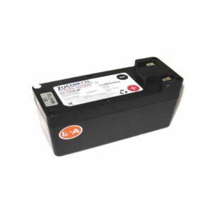 Batterie 15AH Type B Zucchetti robot tondeuse Ambrogio Techline Wiper Stiga