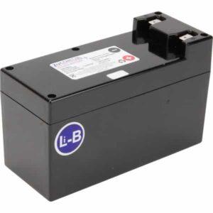 Batterie 7.5AH Type B Zucchetti robot tondeuse Ambrogio Techline Wiper Stiga