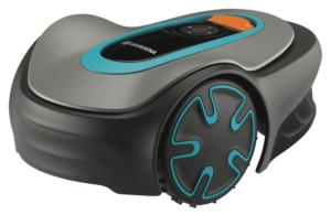 Robot tondeuse Gardena Sileno Minimo 500