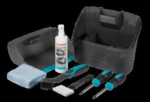 Kit d'entretien et de nettoyage robot tondeuse Gardena (ref 4067-20)